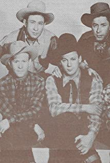 Pat Brady Picture