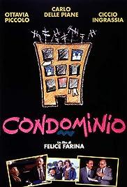 Condominio Poster