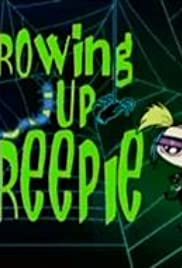 Growing Up Creepie Poster - TV Show Forum, Cast, Reviews