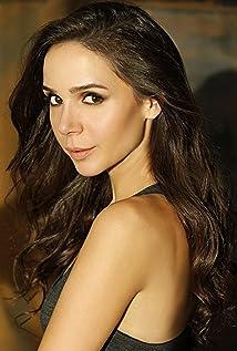 Aktori Natalia Abelleyra
