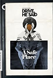 A Safe Place Poster