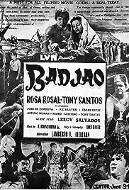Badjao: The Sea Gypsies Poster