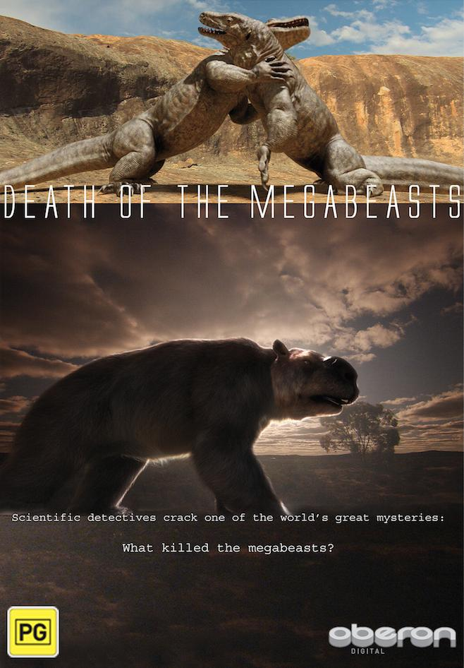 image Death of the Megabeasts (2009) (TV) Watch Full Movie Free Online