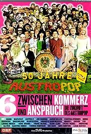 Weltberühmt in Österreich - 50 Jahre Austropop Poster