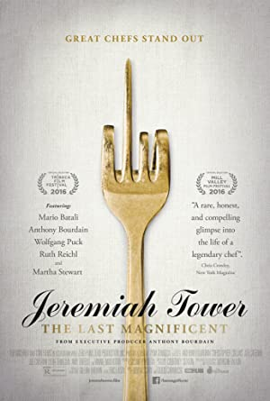 Permalink to Movie Jeremiah Tower: The Last Magnificent (2016)