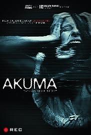 Akuma Poster