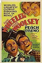 Peach-O-Reno (1931) Poster