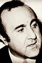 Image of Fereydoun Rahnema