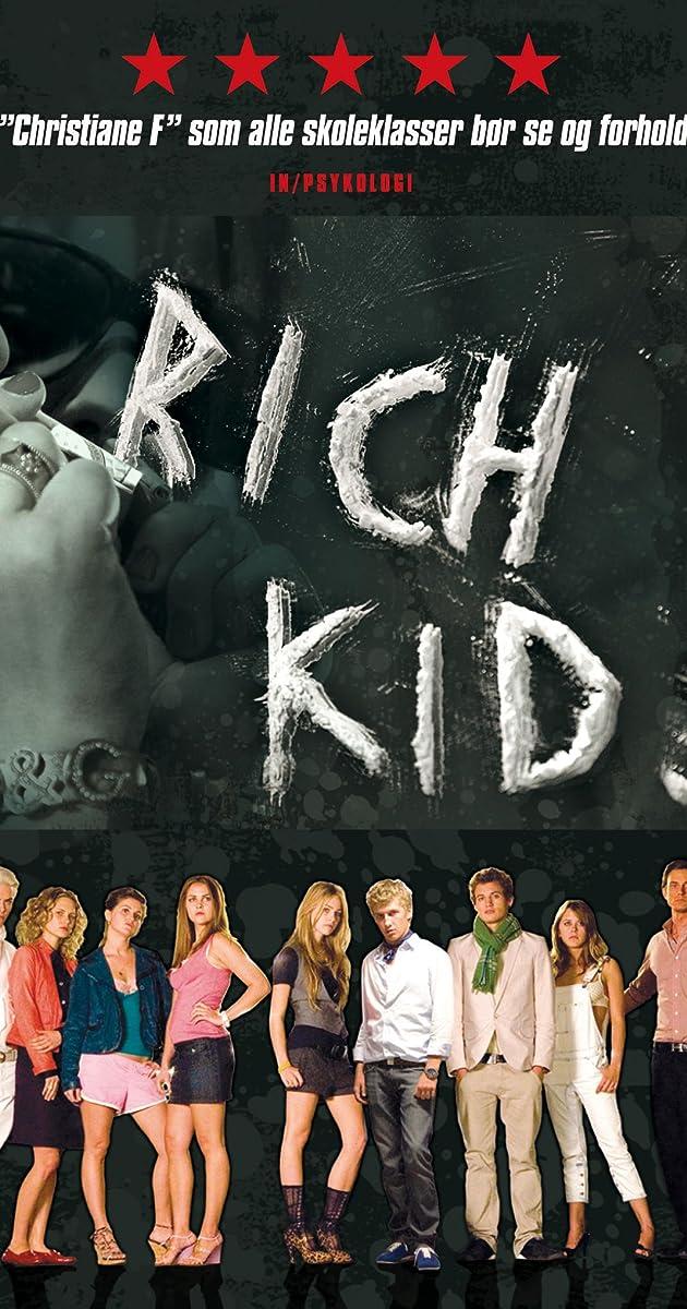 Rich Kids (2007) - Release Info - IMDb