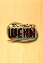Remember WENN Poster
