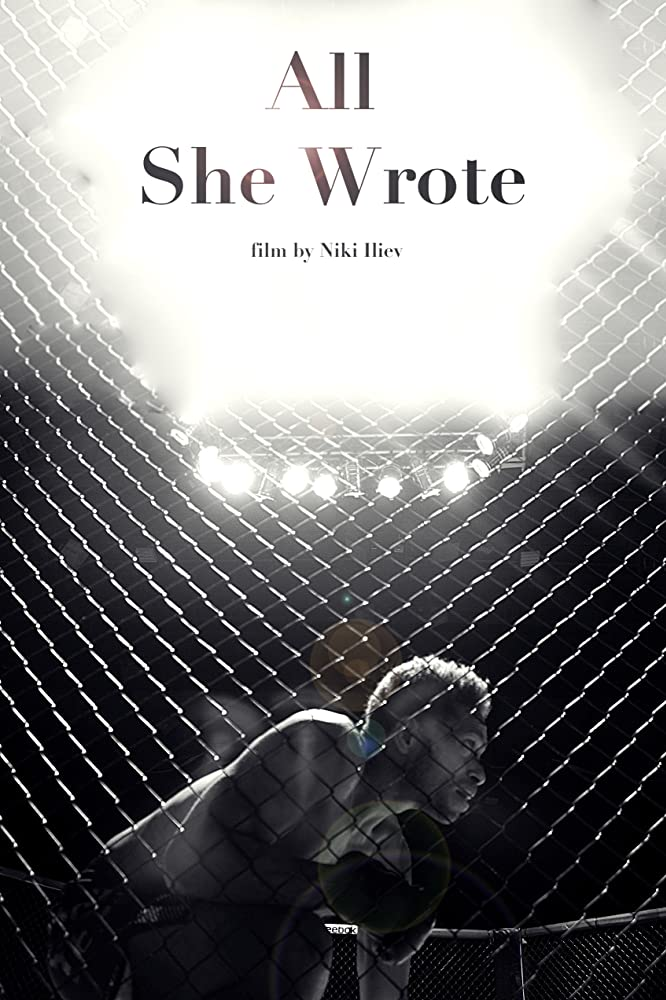 All She Wrote (2016) Full movie online