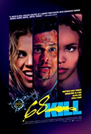 Watch Movie 68 Kill (2017)