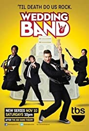Wedding Band Poster