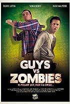 Image of Guys vs. Zombies