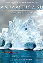 Antarctica 3D: On the Edge