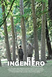 El ingeniero Poster