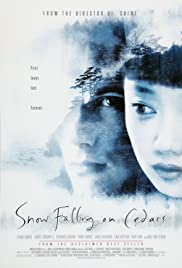 an overview of the plot of david gutersons snow falling on cedars Cliffsnotes on gutersons snow falling an overview of the plot of david gutersons snow falling on cedars on cedars cliffsnotes  david guterson has been away from home.