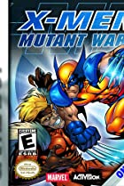 Image of X-Men: Mutant Wars