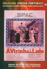 A Vizinha do Lado(1945) Poster - Movie Forum, Cast, Reviews