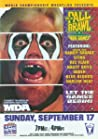 WCW Fall Brawl: War Games
