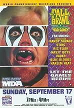 WCW Fall Brawl: War Games
