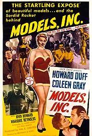 Models Inc. Poster
