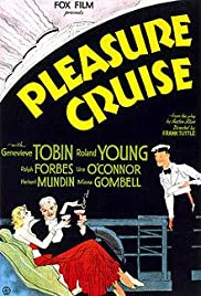 Pleasure Cruise Poster