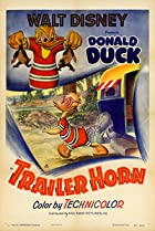 Image of Trailer Horn
