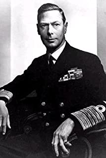 King George VI Picture