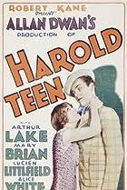 Image of Harold Teen