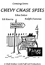 Chevy Chase Spies