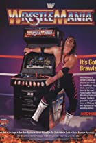 Image of WWF WrestleMania: The Arcade Game