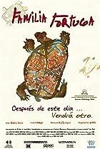 Image of Familia tortuga