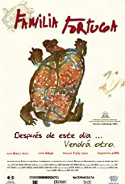 Familia tortuga Poster