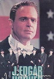 J. Edgar Hoover (TV Movie 1987) - IMDb