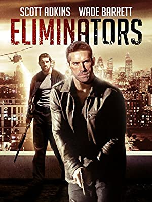 Persecución mortal | Eliminators - 2016
