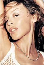 Kylie Minogue: In Your Eyes