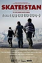 Image of Skateistan: To Live and Skate Kabul