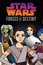 Image of Star Wars: Forces of Destiny