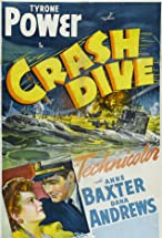Primary image for Crash Dive