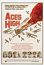Primary image for Aces High