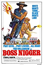 Image of Boss Nigger