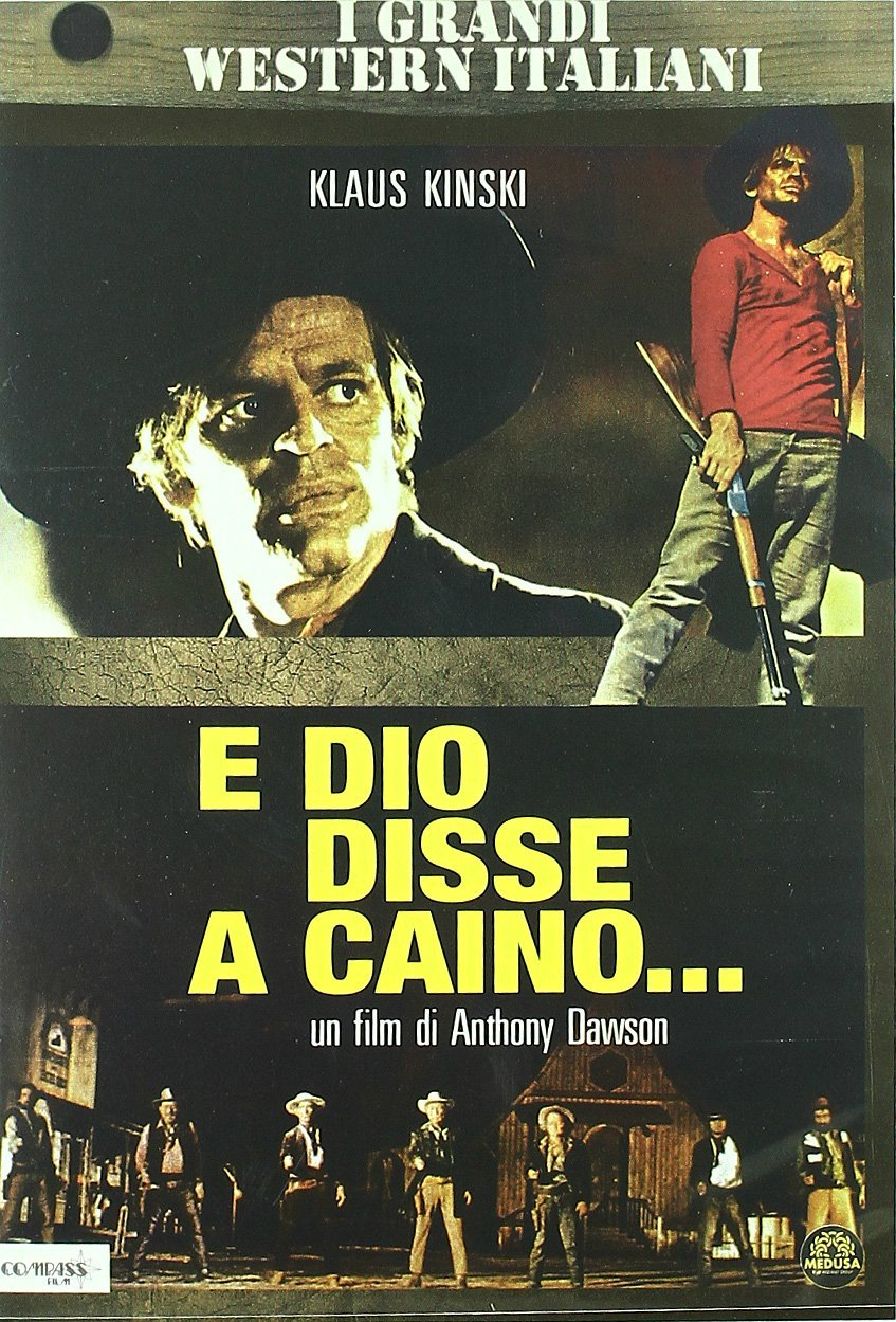 Image E Dio disse a Caino… Watch Full Movie Free Online
