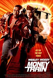 Money Train (1995) Poster - Movie Forum, Cast, Reviews