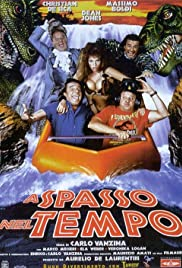 A spasso nel tempo (1996) Poster - Movie Forum, Cast, Reviews