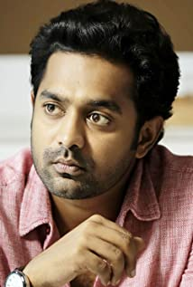 asif ali height