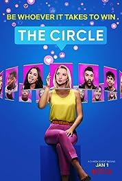 The Circle - Season 1 poster