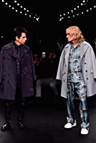Image of Zoolander Returns to the Runway