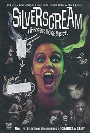 Silver Scream Poster