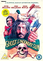 Ghost in the Noonday Sun(1984)